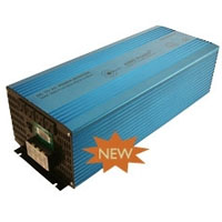 High Quality 5000 Watt Power Inverter 12Vdc to 220/240Vac 50Hz