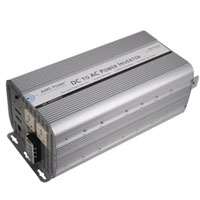 High Quality 5000 Watt Power Inverter 12Vdc to 220/230Vac 50Hz