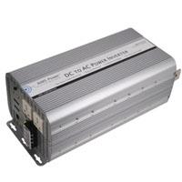 High Quality 5000 Watt Power Inverter 12Vdc to 220/240Vac 50Hz