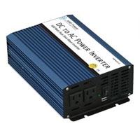 High Quality 600 Watt Pure Sine Power Inverter
