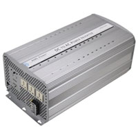 High Quality 8000 Watt Power Inverter 12Vdc to 220/240Vac 50Hz