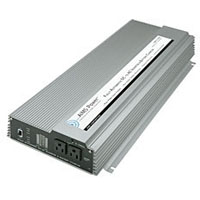 High Quality 1500 Watt Power Inverter with Battery Charger and Transfer Switch