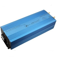 High Quality 3000 Watt Pure Sine Power Inverter with Battery Charger and Transfer Switch