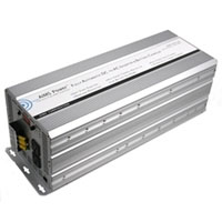 High Quality 3000 Watt Power Inverter with Battery Charger and Transfer Switch 24 Vol