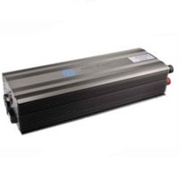 High Quality 7000 Watt Power Inverter 24Vdc to 240Vac Industrial Grade