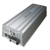 High Quality 7000 Watt Power Inverter 48 volt Industrial Grade