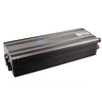 High Quality 7000 Watt Power Inverter 48Vdc to 220Vac 50hz Industrial Grade