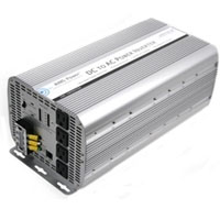High Quality 5000 Watt Power Inverter 12 volt DC New and Improved