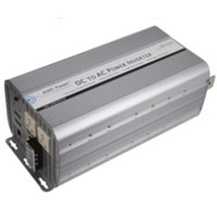 High Quality 5000 Watt Power Inverter 12Vdc to 240Vac 60Hz