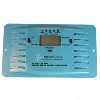 High Quality 12V Solar Charge Controller 30 Amp 400 Watt with Digital Display