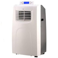 AMICO AP- 14,000 BTU Portable Air Conditioner (Cools 500 Sq. Feet)