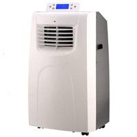 AMICO AP- 14,000 BTU Portable Air Conditioner (Cools 500 Sq. Feet)