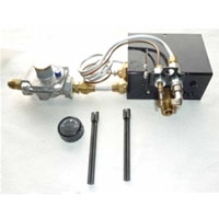 High Quality Safety Pilot Valve Set LP