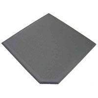 High Grade 40in Corner Type 2 Thermal Black Textured