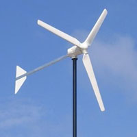High Quality 1000 Watt PowerMax Wind Turbine