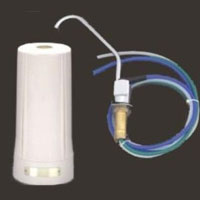 Undercounter Water Filtration System