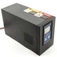 48 Volt 1500 Watt Charge Controller For Wind Turbine Generator