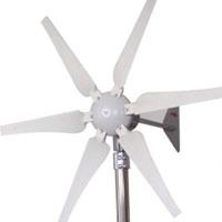 WG400N Wind Turbine Generator 400W 12V + Controller