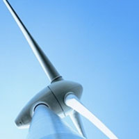 WG7500W Wind Turbine On-Grid Wind Generator 7.5KW