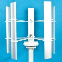 10-15 Watt 12V Wind Turbine Power Generator