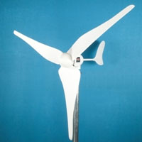 WM600 Wind Turbine Generator 24V