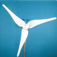 WM600 Wind Turbine Generator 12V