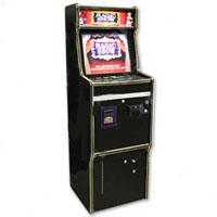 "Marquee 19"" LCD Cherry Master Machine"