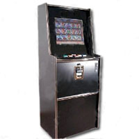 "Standard Trimline 19"" LCD Cherry Master Machine"