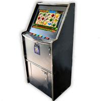 "Wide Body Trimline 22"" Wide Touchscreen LCD Cherry Master Machine"