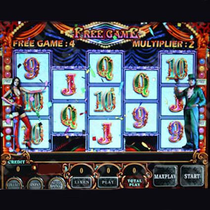 cherry master slot machine manual