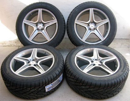 20 mercedes benz wheel and fullway tire package rims for for Mercedes benz gl450 tires