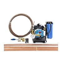 42FT Copper Misting System
