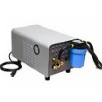 60 FT S.S. 1000 PSI Misting System w/ Enclosed Pump