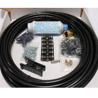 6 Nozzle Low Pressure Misting Kit