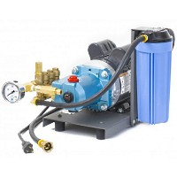 Direct Drive 2.2 GPM 120 Volt Pump