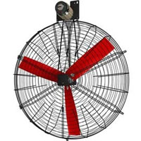 "50"" High Volume Air Circulator with 230/460v Motor"