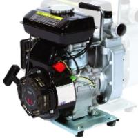 "Portable 2.5 HP 2"" Gas Powered Water Pump Self Priming"