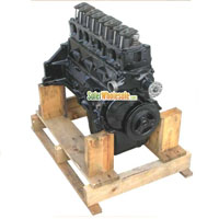 1968-1990 3.0L (181 ci) Remanufactured Marine Engine