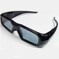 High Quality 3D Glasses