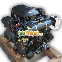 4.3L MPI Complete Marine Engine Package (1986-Later MerCruiser Applications)