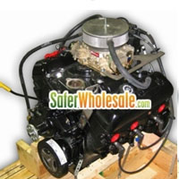 4.3L Vortec Marine Engine - SILVER Package (1987-2012 Replacement)