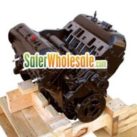 4.3L Vortec Base Marine Engine (1996-2012 Replacement)