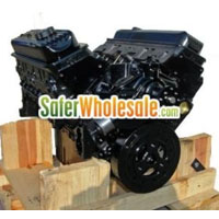1987-1995 5.7L (350 ci) Remanufactured Marine Engine
