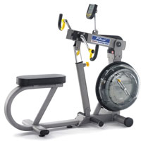 Seated Fluid UBE Exercise Bike