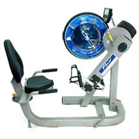 Fluid Cycle XT Cross Trainer