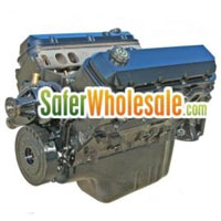 1996-2012 7.4L (454 ci) Remanufactured Vortec Marine Engine
