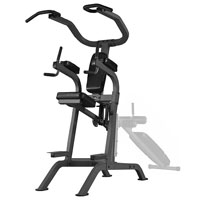 Commercial Rated Powerbase Weight Assisted Pull-Up Station