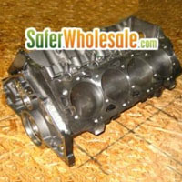 2000-Later 3.0L (181 ci) Remanufactured Marine Engine