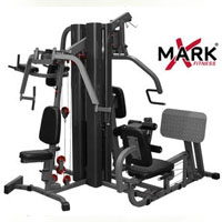 XMark 4-Station Home Gym