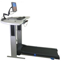 High Quality Signature 9000 Treadmill Desk